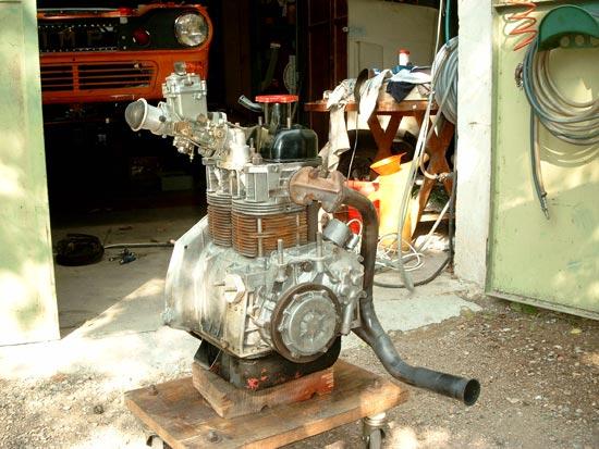 le futur moteur de geanine
